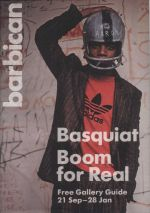 Basquiat Boom for Real