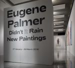 Eugene Palmer – Didn't it Rain